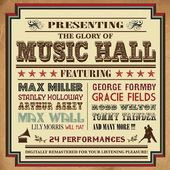 Glory of The Music Halls [Import]
