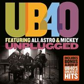 Unplugged / Greatest Hits (2-CD)