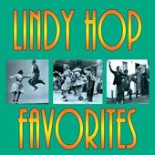 Lindy Hop Favorites (2-CD)