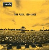 Time Flies... 1994-2009 (3-CD+DVD)