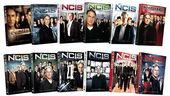 NCIS - Seasons 1-12 (71-DVD)