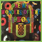 One Hit Wonders of the 1950's (2-CD)