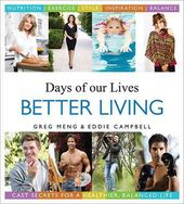 Days of Our Lives - Better Living: Cast Secrets