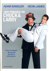 I Now Pronounce You Chuck And Larry (Widescreen)