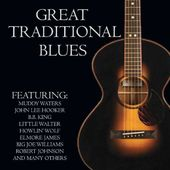 Great Traditional Blues (2-CD)