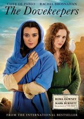 The Dovekeepers (2-DVD)