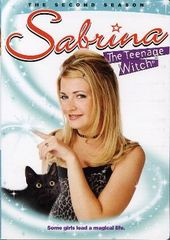 Sabrina the Teenage Witch - Complete 2nd Season