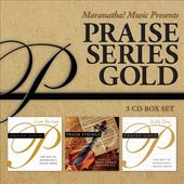 Praise Series Gold (3-CD)