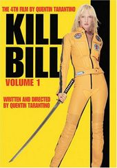 Kill Bill, Volume 1 (Widescreen)
