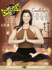 Crunch - Candlelight Yoga