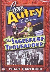 Gene Autry Collection - Sagebrush Troubadour