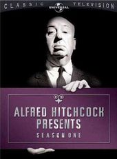 Alfred Hitchcock Presents - Season 1 (3-DVD)