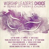 Worship Leader's Choice: #1 Songs of Today's