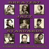 Greatest Jazz Standards (2-CD)