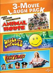 3-Movie Laugh Pack: National Lampoon's Animal