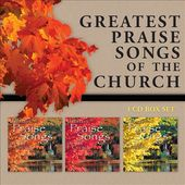 Greatest Praise Songs of the Church (3-CD)