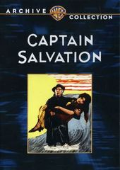 Captain Salvation (Silent) (Full Screen)