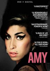 Amy Winehouse - Amy