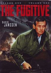 Fugitive - Season 1 - Volume 1 (4-DVD)