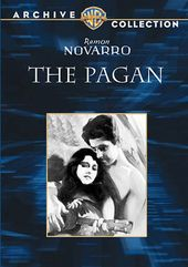 The Pagan (Silent) (Full Screen)