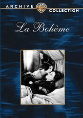 La Boheme (Silent) (Full Screen)