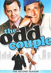 Odd Couple - Season 2 (4-DVD)