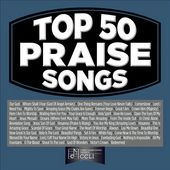 Top 50 Praise Songs (3-CD)