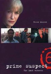 Prime Suspect 6: The Last Witness (2-DVD)