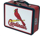 Baseball - St. Louis Cardinals Large Carry All
