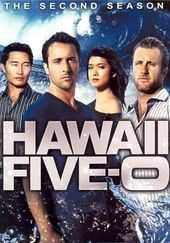 Hawaii Five-O (2010) - Season 2 (6-DVD)
