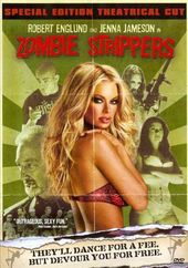 Zombie Strippers (Rated Special Edition)