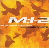 Mission Impossible 2 [Original Score]
