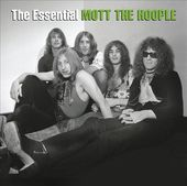 The Essential Mott the Hoople (2-CD)
