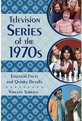 Television Series of the 1970s: Essential Facts