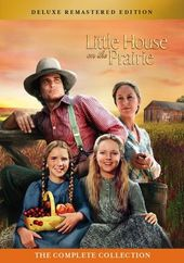 Little House on the Prairie - Complete Series