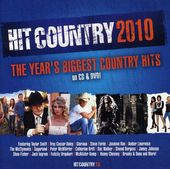 Hit Country 2010 (2-CD)