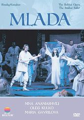 Mlada - The Bolshoi Ballet