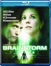Brainstorm (Blu-ray)