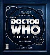Doctor Who - The Vault: Treasures from the First