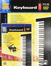 Alfred's MAX Keyboard 1 (Book Included)