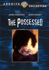 The Possessed (Full Screen)