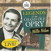 Legends of the Grand Ole Opry (Live)
