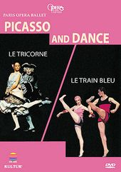 Picasso and Dance - Le Train Bleu / Le Tricorne