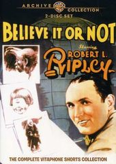 Ripley's Believe It or Not - Complete Vitaphone
