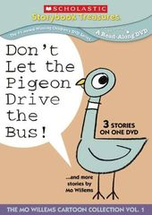 Don't Let the Pigeon Drive the Bus (Scholastic