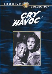 Cry 'Havoc' (Full Screen)