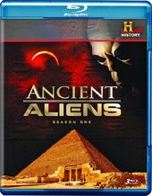Ancient Aliens - Season 1 (Blu-ray)