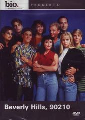 A&E Biography: Beverly Hills 90210