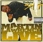 Martin Lawrence Live: Talkin' Shit