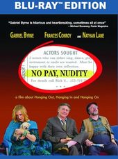 No Pay, Nudity (Blu-ray)